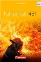 Cornelsen Senior English Library - Fiction: Ab 11. Schuljahr - Fahrenheit 451: Textband mit Annotationen: Textheft