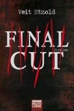 Final Cut: Thriller | Cover