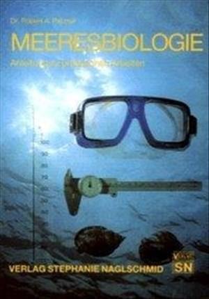 Meeresbiologie: Anleitung zu praktischem Arbeiten (Edition Praxis der Wissenschaft) | Cover