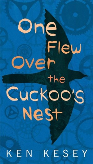 One Flew Over the Cuckoo's Nest (Signet) | Cover