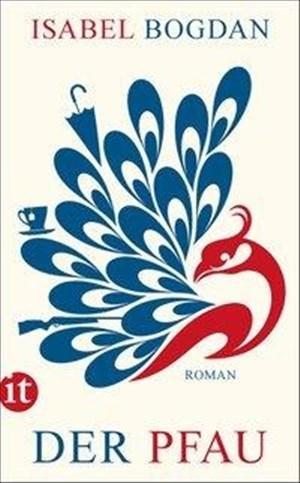 Der Pfau: Roman (insel taschenbuch) | Cover