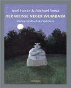 Der weiße Neger Wumbaba | Cover