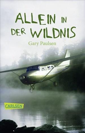 Allein in der Wildnis | Cover