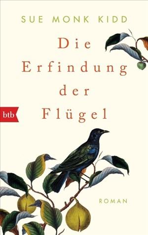 Die Erfindung der Flügel: Roman   Cover