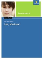 Texte.Medien: Inge Meyer-Dietrich: He, Kleiner!: Lesetagebuch