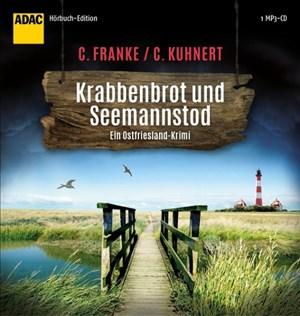 Krabbenbrot und Seemannstod (ADAC Hörbuch Edition 2017) | Cover