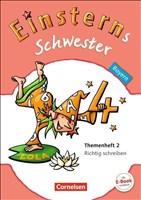 Einsterns Schwester - Sprache und Lesen - Bayern: 4. Jahrgangsstufe - Themenheft 2