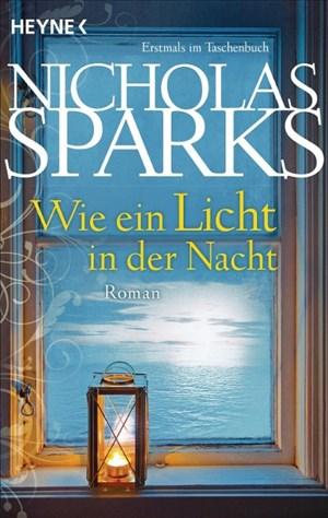 Wie ein Licht in der Nacht: Roman   Cover
