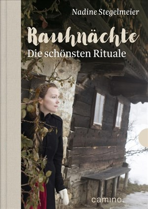 Rauhnächte: Die schönsten Rituale | Cover