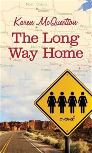 The Long Way Home | Cover