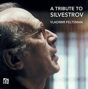 A Tribute to Silvestrov | Cover