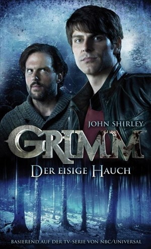 Grimm 1: Der eisige Hauch | Cover