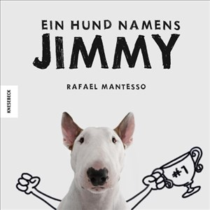 Ein Hund namens Jimmy | Cover