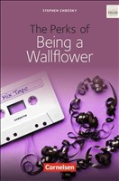 Cornelsen Senior English Library - Fiction: Ab 10. Schuljahr - The Perks of Being a Wallflower: Textband mit Annotationen