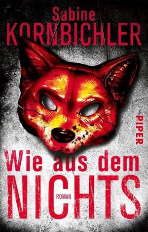 Wie aus dem Nichts: Roman   Cover