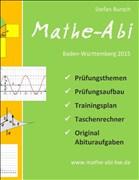 Mathe-Abi Baden-Württemberg 2015