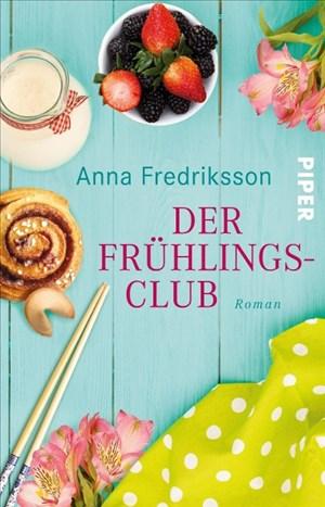 Der Frühlingsclub: Roman | Cover