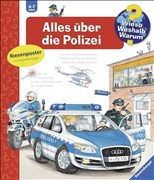 Alles über die Polizei