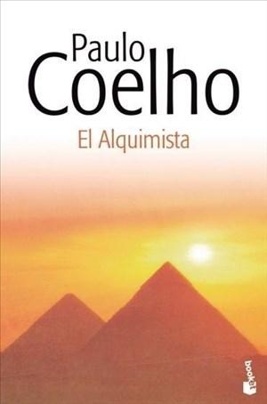 El Alquimista (Biblioteca Paulo Coelho) | Cover