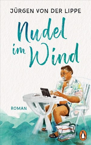 Nudel im Wind: Roman | Cover