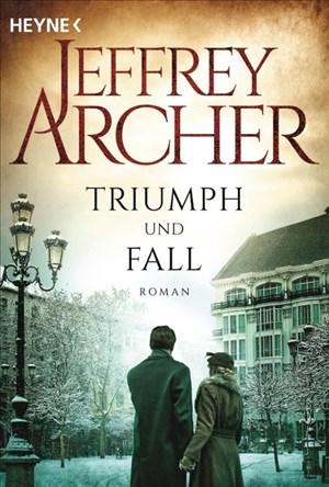 Triumph und Fall: Roman | Cover