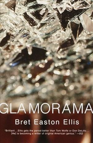 Glamorama (Vintage Contemporaries)   Cover