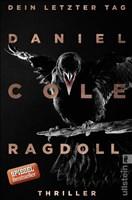 Ein Detective-Fawkes-Thriller: Ragdoll - Dein letzter Tag: Thriller