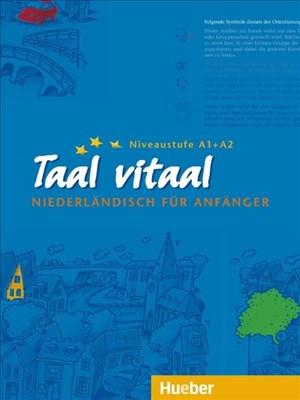 Lehrbuch Niveaustufe A1 + A2   Cover