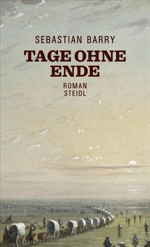 Tage ohne Ende | Cover