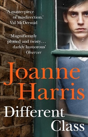 Different Class | Cover