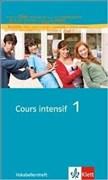 Cours intensif. Französisch als 3. Fremdsprache / Vokabellernheft 1. Lernjahr