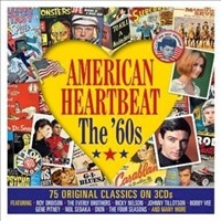 American Heartbeat-the '60s
