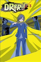 Durarara!!, Vol. 3 (light novel) (Durarara!! (novel), Band 3)