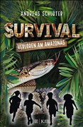 Survival 1 - Verloren am Amazonas
