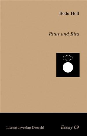 Ritus und Rita (Essays) | Cover