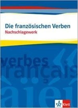 Die französischen Verben. Nachschlagewerk: Buch: Das Nachschlagewerk   Cover