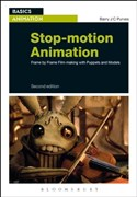 Stop-Motion Animation: Frame by Frame Film-making with Puppets and Models. Basics Animation