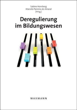 Deregulierung im Bildungswesen | Cover
