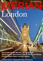 MERIAN London (MERIAN Hefte)