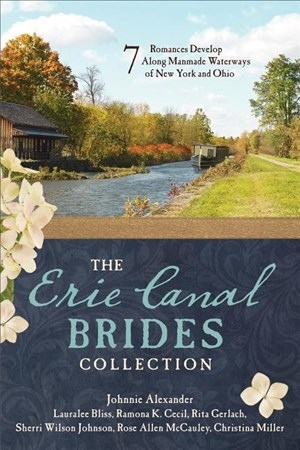 Erie Canal Brides Collection | Cover