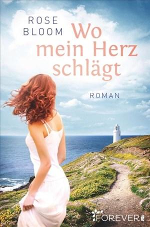 Wo mein Herz schlägt: Roman | Cover