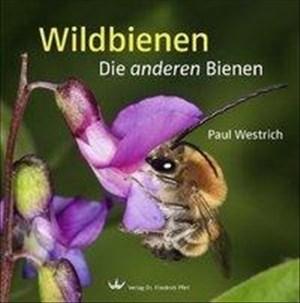 Wildbienen: Die anderen Bienen   Cover