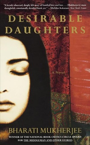 Desirable Daughters: A Novel | Cover