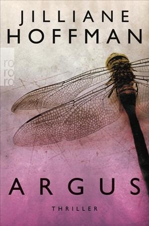 Argus (Die C.-J.-Townsend-Reihe, Band 3)   Cover