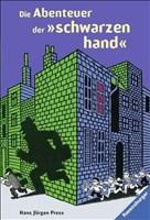 Die Abenteuer der schwarzen hand (Ravensburger Taschenbücher)