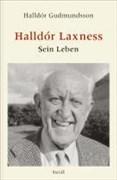 Halldór Laxness -- Sein Leben