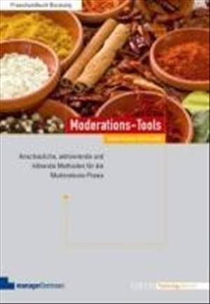 Moderations-Tools | Cover