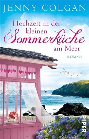 Hochzeit in der kleinen Sommerküche am Meer (Floras Küche 2): Roman | Cover