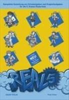 REAL 5. Komplette Sammlung von Schulaufgaben und Stegreifaufgaben für die 5. Klasse Realschule. Mit integriertem Aufgabenteil und separatem Lösungsheft