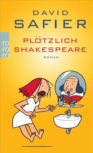 Plötzlich Shakespeare | Cover